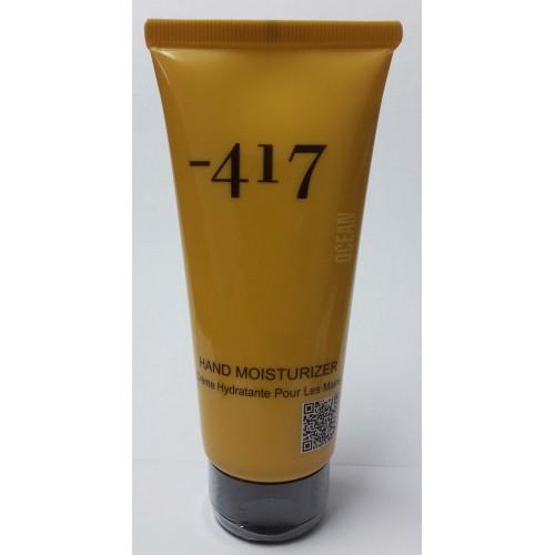 Minus 417 Dead Sea Cosmetics - Hand Cream Mosturizer
