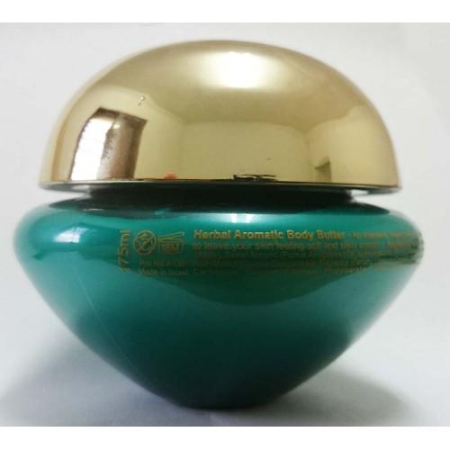 Dead Sea Premier Aromatic Body Butter Herbal 175ml Diamond