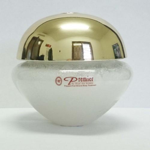 Premier Dead Sea Passion Fruit Salt Scrub 250gr