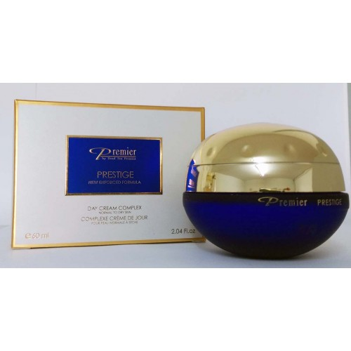 Dead Sea Premier Prestige Day Cream Complex For Normal To Dry Skin
