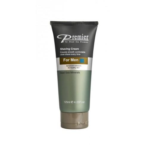 Dead Sea Premier Revolutionary Shaving Cream