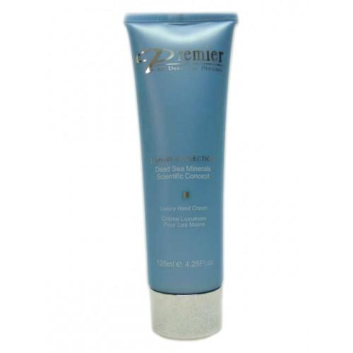 Dead Sea Premier Luxury Hand Cream Scientific Concept 125ml / 4.25fl.oz