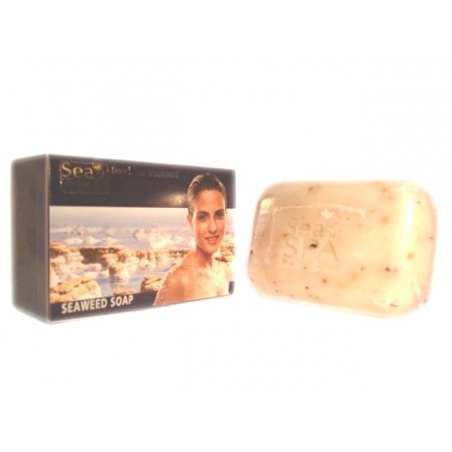 Sea Of Spa seaweed Soap - Anti Cellulite